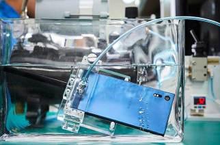 Sony Mobile 2017夏季健檢手機回娘家活動登場!這次新增了電池安全檢測
