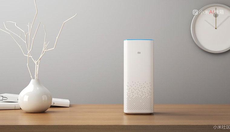 小米5X、MIUI 9發表!人工智慧音箱「小愛同學」同步登場