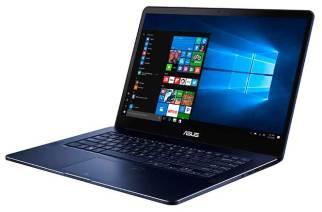 ASUS ZenBook Pro UX550在台上市,售價61900元