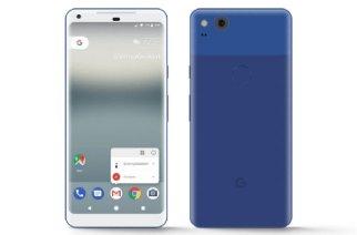 美翻啦!Google Pixel 2最新渲染圖與模擬影片整理,傳將配備近滿版18:9螢幕與握壓功能