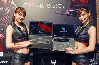 Acer公布暑期新品與優惠資訊:Max-Q電競筆電Predator Triton 700八月開賣