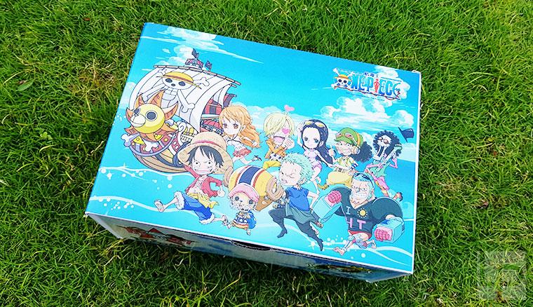 遠傳網路門市獨家「航海王收納盒」買就送!申辦599吃到飽再送28吋航海王行李箱