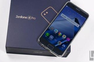 ASUS ZenFone 4 Pro開箱實測:集雙鏡頭與強大規格於一身的新世代華碩旗艦