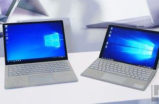 微軟首款純筆電Surface Laptop實機動手玩:8/8在台開賣、售價31888起 @LPComment 科技生活雜談