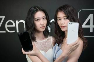 華碩旗艦ZenFone 4 Pro與大電力手機ZenFone 4 Max即日起上市