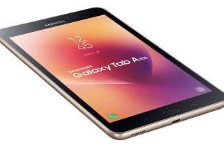 三星推出入門平板Galaxy Tab A 8.0 2017,預計10/2開賣