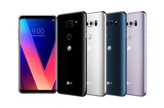 LG V30預計11月中旬在台灣推出,售價將超過2.5萬元