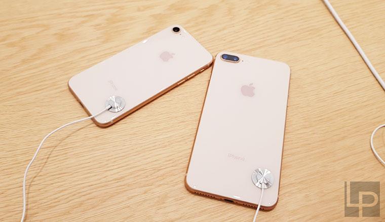 該怎麼選?iPhone 8、iPhone 8 Plus、三星Note 8購機建議