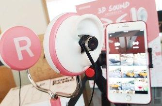 森聲3D全景聲錄音耳機開箱:讓iPhone與PC一秒變身立體聲錄影、直播神器
