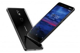 Nokia 7在中國發表:同樣具備蔡司認證相機與前後雙拍功能,價格只有Nokia 8一半
