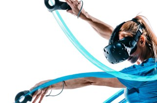 HTC將在CES 2018展示Vive VR/AR成果,新手機可能要再等等 @LPComment 科技生活雜談