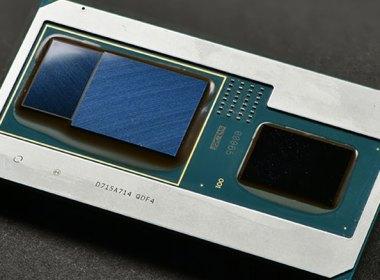 Intel發表內建AMD Radeon RX Vega M顯示晶片的全新第8代Core處理器 @LPComment 科技生活雜談