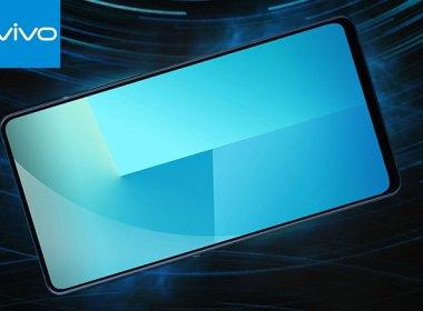 98%屏佔比+半屏隱形指紋解鎖+伸縮前鏡頭!vivo APEX真全螢幕手機發表 @LPComment 科技生活雜談