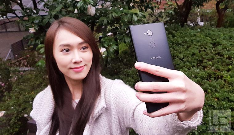 前廣角雙鏡頭+高畫素主相機:Sony Xperia XA2 Ultra實拍簡單測
