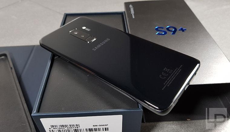 《消費者報告》公布手機排行:三星S9系列包辦冠亞軍,效能、耐用與聲音表現最出色