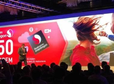 高通今年起與電信業者測試5G NR,2019合作推出多款5G手機、設備 @LPComment 科技生活雜談