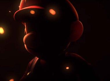 《任天堂明星大亂鬥》確定登入Nintendo Switch,2018推出 @LPComment 科技生活雜談