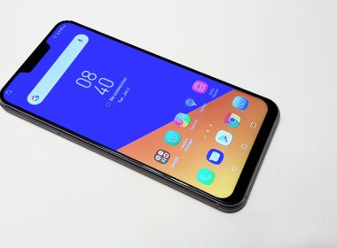 TrendForce:2018全螢幕手機將佔45%,3D感測功能滲透率13.1%仍以蘋果為主 @LPComment 科技生活雜談