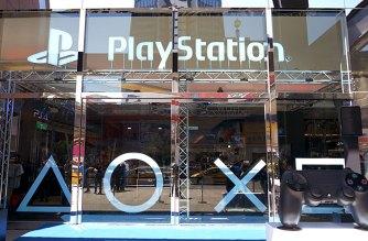全台首間PlayStation新型態概念店於台北信義區開幕 @LPComment 科技生活雜談