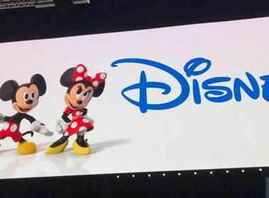 攜手迪士尼,三星S9虛擬人偶功能加入米奇米妮,艾莎公主隨後跟上! @LPComment 科技生活雜談