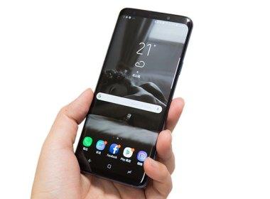 手機界的單眼!三星Galaxy S9 / S9+完整實測 @LPComment 科技生活雜談