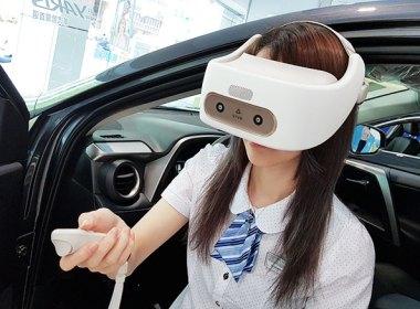 HTC Vive Focus簡單體驗:在虛擬實境品質與移動性之間找到平衡點的中階VR裝置 @LPComment 科技生活雜談
