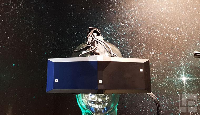 鎖定頂級商用市場!宏碁旗下宏星技術StarVR體驗:210度超廣角5K高解析帶來高擬真虛擬實境效果