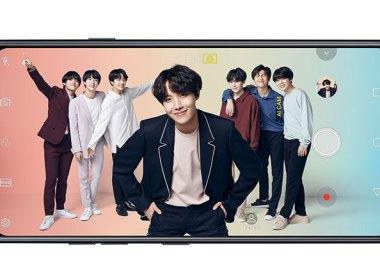 樂金宣布BTS防彈少年團為行通年度代言人,首波推廣LG G7+ThinQ新旗艦 @LPComment 科技生活雜談