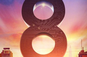 慶祝8週年!小米即將登場的旗艦手機確認命名為「小米8」! @LPComment 科技生活雜談