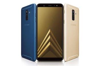 SamsungGalaxy A6+在台推出,配備雙主相機與高畫素自拍鏡頭 @LPComment 科技生活雜談