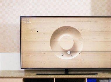 2018三星QLED量子電視65吋Q9F 開箱!最高顏質與創新變色龍功能、極致畫質十年不烙印 @LPComment 科技生活雜談