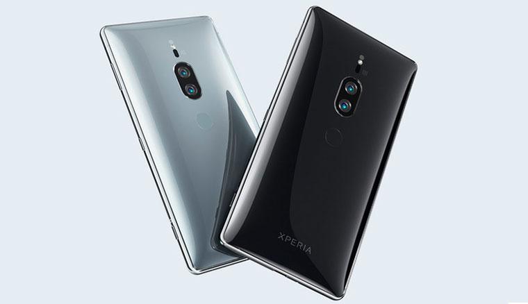 Sony Xperia XZ2 Premium相機加入背景虛化拍照與黑白攝錄功能