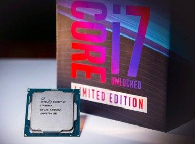 紀念成立50週年、x86架構40週年 Intel推時脈可達5.0GHz的特別版處理器 @LPComment 科技生活雜談