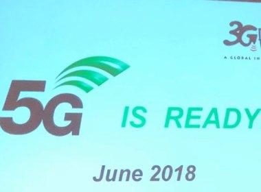 首波獨立運作設計方案底定 5G連網技術將步入商用化 @LPComment 科技生活雜談