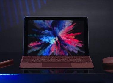 微軟推出Surface GO平板筆電,售價僅399美元主打輕行動市場 @LPComment 科技生活雜談