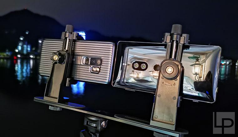 雙攝旗艦Sony XZ2 Premium相機實拍,三星S9+正面對決!