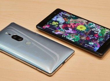 Sony XZ2 Premium上市 / 預購資訊公布:單機售價28990元 @LPComment 科技生活雜談