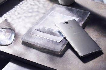 Sony Xperia XA2 Plus低調發表!配備6吋18:9全螢幕並支援ISO 12800超高感光度等進階功能 @LPComment 科技生活雜談