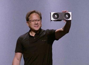 導入Turing架構:NVIDIA發表GeForce RTX 2080 Ti / 2080 / 2070三張遊戲顯示卡 @LPComment 科技生活雜談