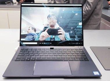 華為談其對Android平板與Windows PC市場的看法與發展策略 @LPComment 科技生活雜談