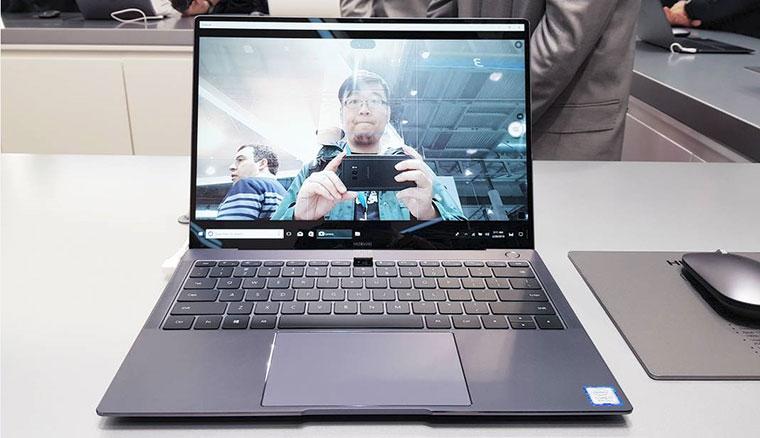 華為談其對Android平板與Windows PC市場的看法與發展策略