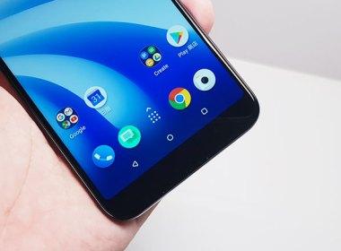 HTC公佈2018年8月份自結營業收入13.9億元再創新低、1~8月累計398.6億 @LPComment 科技生活雜談
