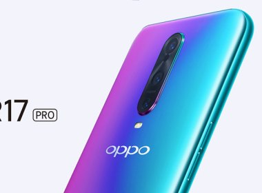 OPPO R17系列中國發表,10月登台!R17 Pro配備三鏡頭,支援雙光圈與3D相機 @LPComment 科技生活雜談