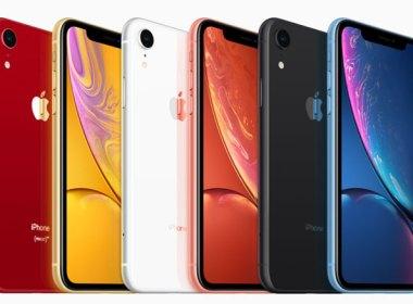 平價機種iPhone XR一口氣推六色,並配備最新A12Bionic處理器 @LPComment 科技生活雜談
