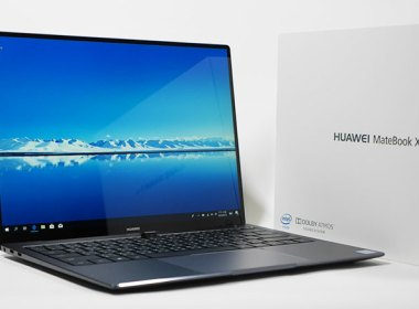 HUAWEI MateBook X Pro頂級輕薄筆電開箱!超高91%屏佔比與隱藏式鏡頭設計 @LPComment 科技生活雜談