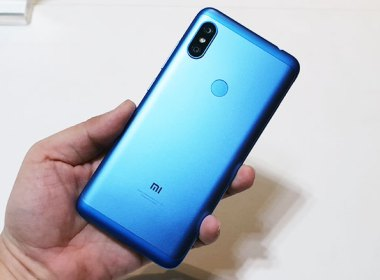 李佳峰:小米未來在台灣推出的新手機,都將支援4G全頻段! @LPComment 科技生活雜談