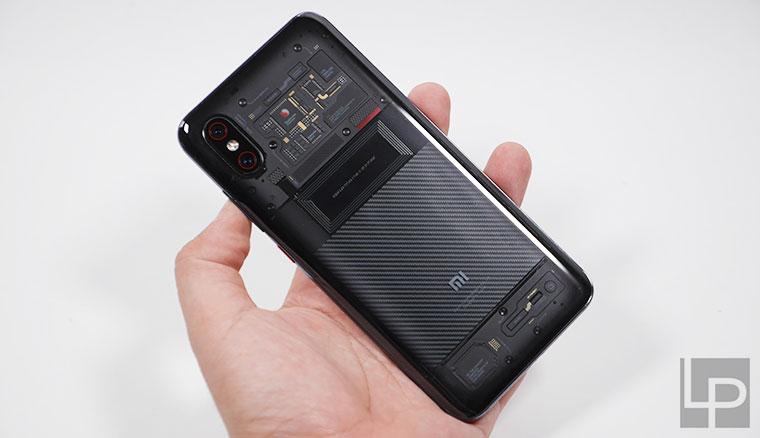小米8 Pro螢幕指紋版再實測:指紋辨識/臉部辨識/大量實拍/效能/電力