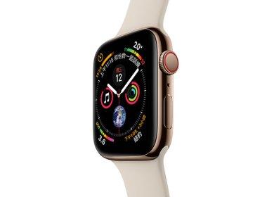 遠傳Apple Watch Series 4資費公布,最低2900起!另有舊換新方案 @LPComment 科技生活雜談