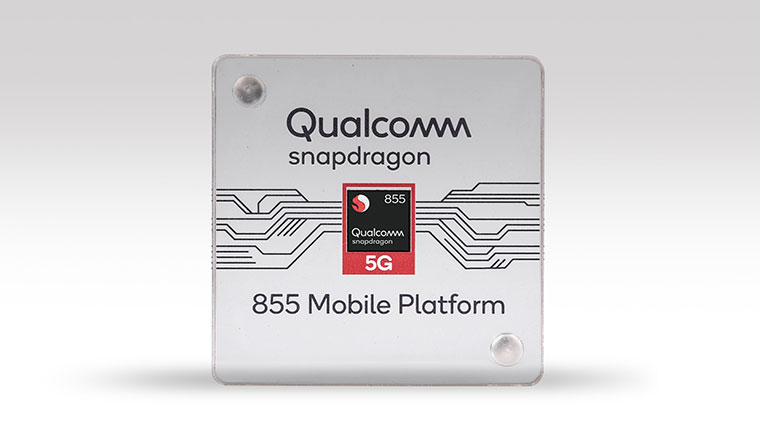 高通正式發表Qualcomm Snapdragon 855旗艦處理器