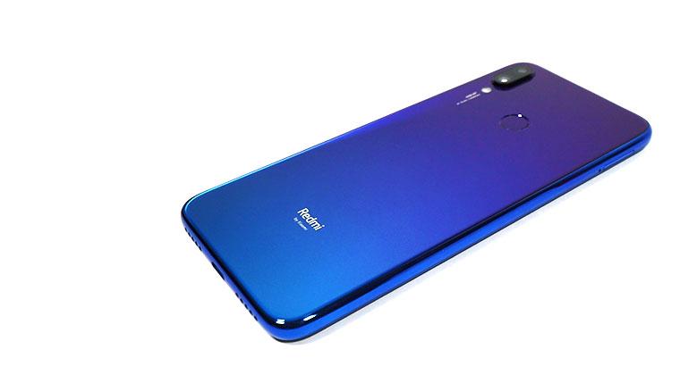 紅米品牌獨立後的全新力作:Redmi Note 7開箱評測 - LPComment 科技生活雜談